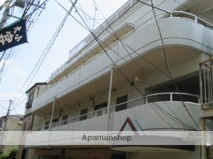 埼玉県さいたま市南区、武蔵浦和駅徒歩32分の築28年 5階建の賃貸マンション