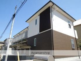 埼玉県さいたま市中央区、南与野駅徒歩7分の築2年 2階建の賃貸アパート