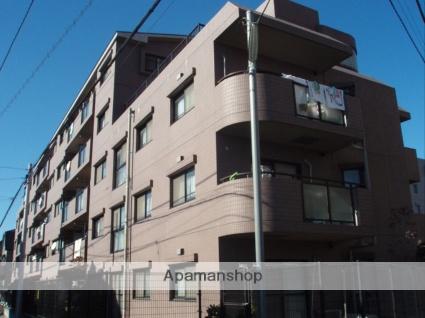 埼玉県さいたま市南区、西浦和駅徒歩18分の築20年 5階建の賃貸マンション