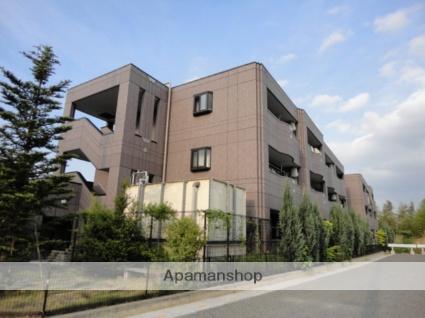 埼玉県川口市、東川口駅徒歩30分の築11年 3階建の賃貸マンション