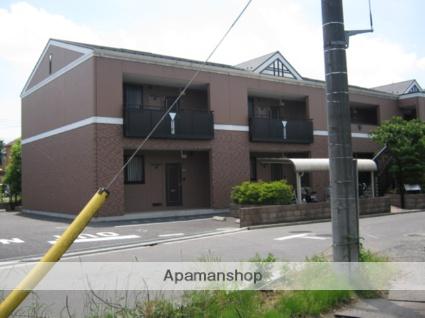 埼玉県さいたま市緑区、北浦和駅北浦和バス15分山崎下車後徒歩7分の築11年 2階建の賃貸アパート