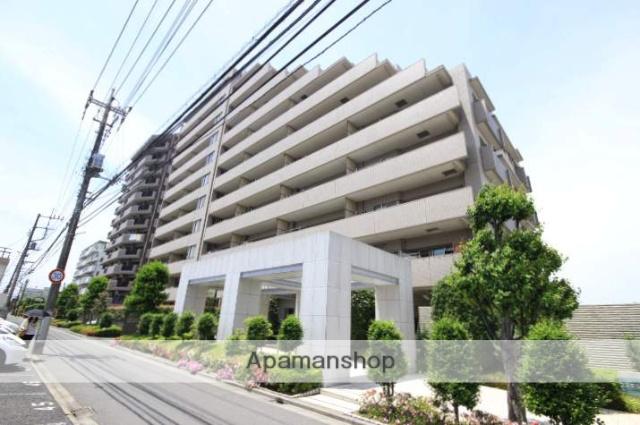 埼玉県川越市、川越駅徒歩7分の築14年 11階建の賃貸マンション