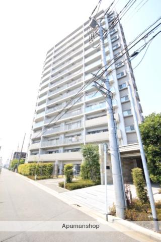 埼玉県川越市、川越駅徒歩19分の築6年 15階建の賃貸マンション