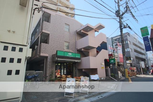 埼玉県川越市、川越駅徒歩6分の築14年 2階建の賃貸マンション
