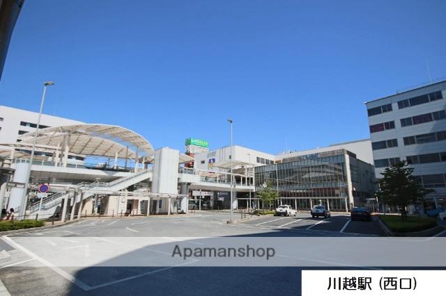 ・川越駅西口 1120m