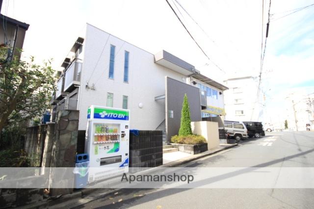 埼玉県川越市、川越駅徒歩10分の築7年 2階建の賃貸アパート