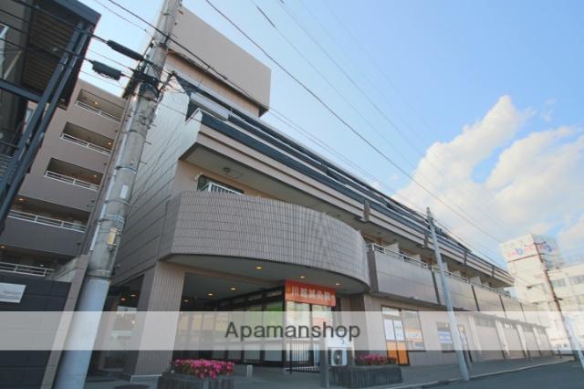 埼玉県川越市、川越駅徒歩11分の築28年 8階建の賃貸マンション