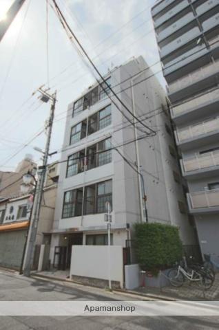 埼玉県川越市、川越駅徒歩19分の築25年 7階建の賃貸マンション