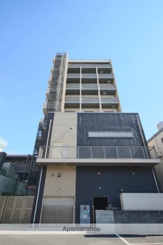 埼玉県川越市、川越駅徒歩8分の築8年 8階建の賃貸マンション