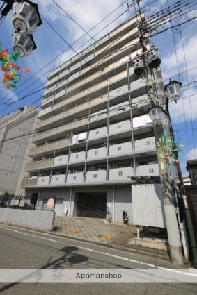 埼玉県川越市、川越駅徒歩20分の築24年 11階建の賃貸マンション