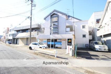 埼玉県川越市、川越駅徒歩24分の築28年 3階建の賃貸マンション
