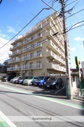 埼玉県川越市、川越駅徒歩13分の築32年 10階建の賃貸マンション