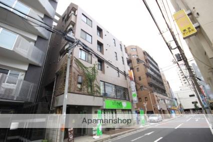 埼玉県川越市、川越駅徒歩2分の築18年 6階建の賃貸マンション
