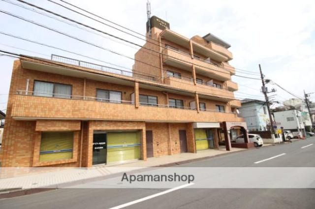 埼玉県川越市、南大塚駅徒歩4分の築27年 6階建の賃貸マンション