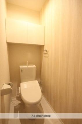 ロンサールⅡ[1DK/29.25m2]のトイレ