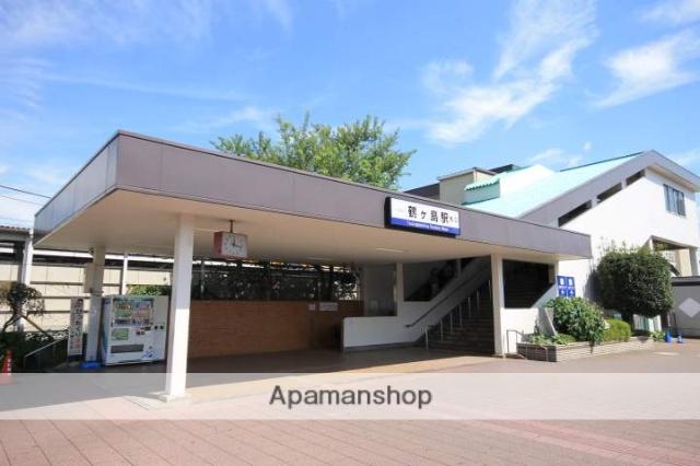 鶴ヶ島駅西口 960m