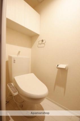 グラシューズ[2LDK/55.45m2]のトイレ