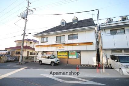 埼玉県川越市、的場駅徒歩23分の築29年 2階建の賃貸アパート