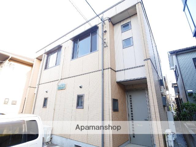 埼玉県さいたま市南区、北戸田駅徒歩13分の築15年 2階建の賃貸アパート