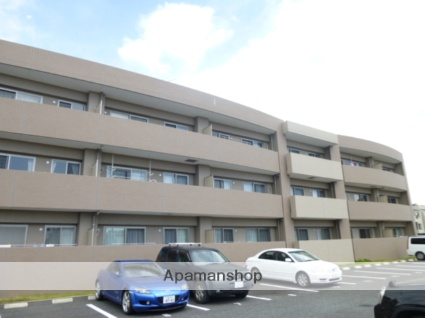 埼玉県さいたま市南区、西浦和駅徒歩18分の築6年 3階建の賃貸マンション