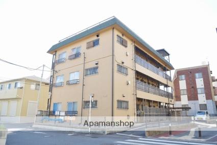 埼玉県さいたま市南区、北戸田駅徒歩20分の築31年 3階建の賃貸マンション