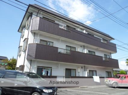 埼玉県さいたま市桜区、西浦和駅徒歩6分の築28年 3階建の賃貸マンション