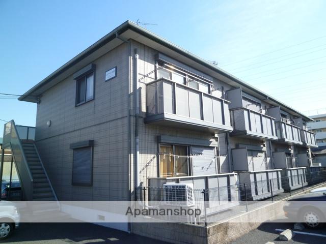 埼玉県さいたま市南区、北戸田駅徒歩15分の築15年 2階建の賃貸アパート