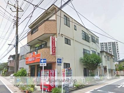 埼玉県戸田市、戸田公園駅徒歩14分の築24年 3階建の賃貸マンション