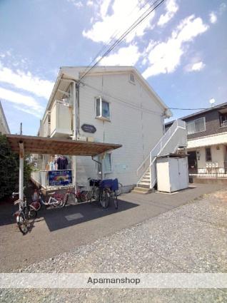 埼玉県さいたま市南区、武蔵浦和駅徒歩19分の築25年 2階建の賃貸アパート