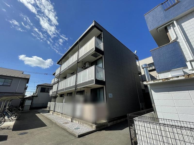 新着賃貸5:埼玉県さいたま市南区鹿手袋4丁目の新着賃貸物件