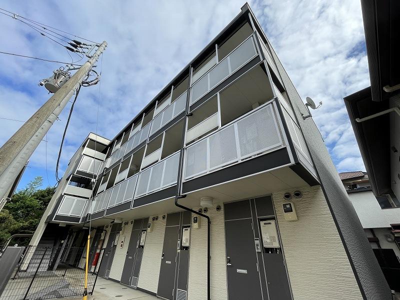 新着賃貸9:埼玉県さいたま市南区別所4丁目の新着賃貸物件