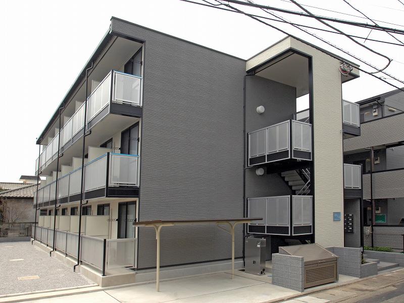 新着賃貸7:埼玉県さいたま市南区鹿手袋6丁目の新着賃貸物件