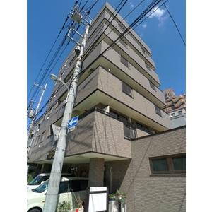埼玉県戸田市、浮間舟渡駅徒歩27分の築19年 6階建の賃貸マンション