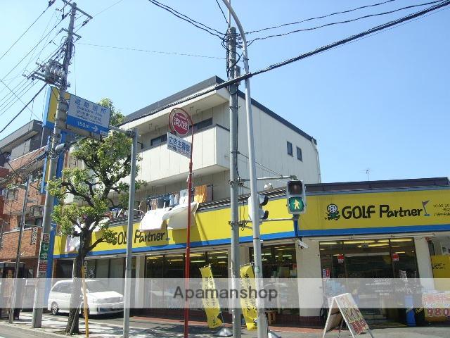 埼玉県戸田市、戸田公園駅徒歩16分の築29年 3階建の賃貸マンション