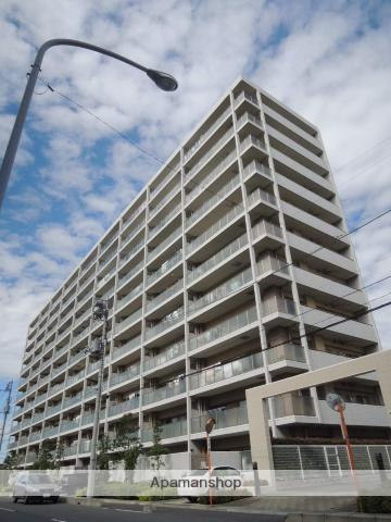 埼玉県戸田市、戸田公園駅徒歩20分の築9年 11階建の賃貸マンション