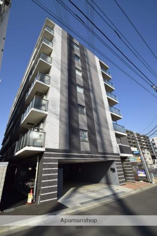 埼玉県戸田市、戸田駅徒歩18分の築2年 7階建の賃貸マンション