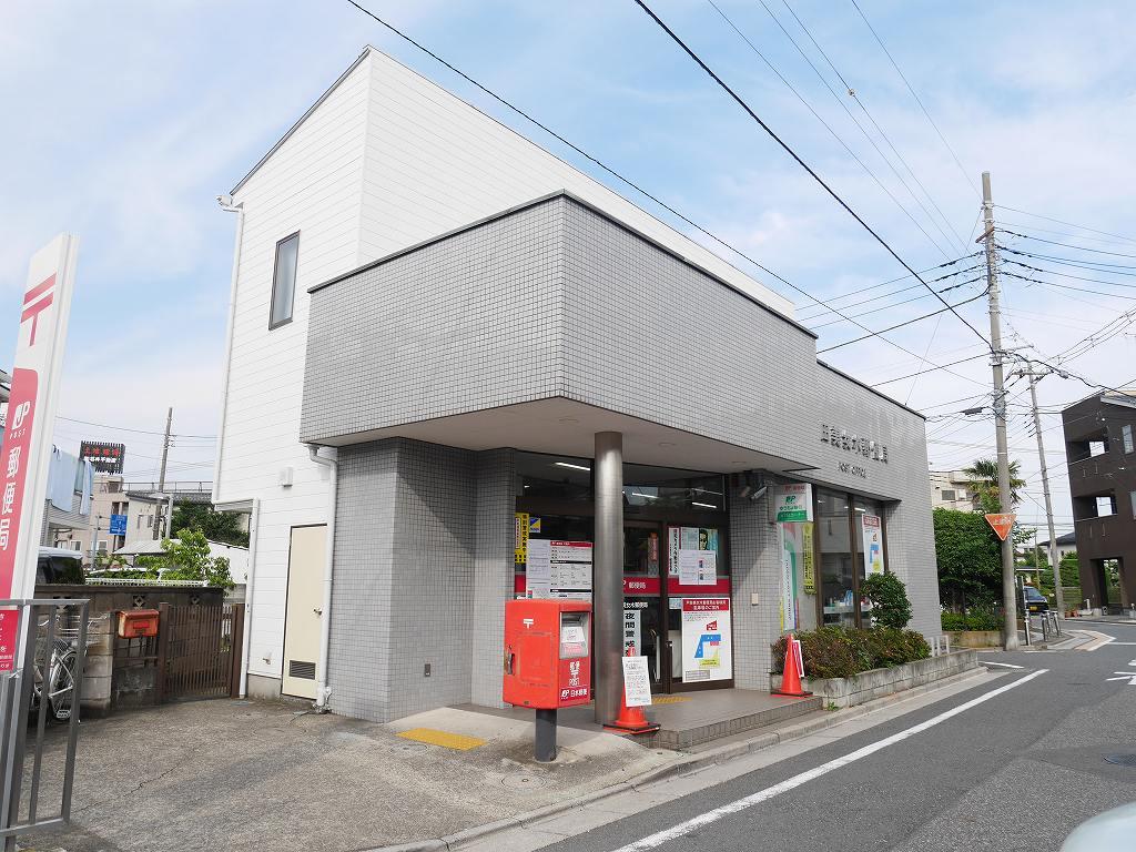 戸田美女木郵便局 482m