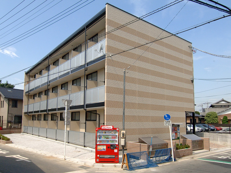 新着賃貸10:埼玉県さいたま市南区鹿手袋6丁目の新着賃貸物件