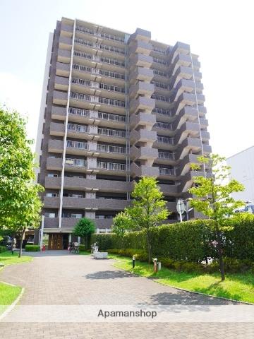 埼玉県戸田市、戸田公園駅徒歩9分の築14年 14階建の賃貸マンション