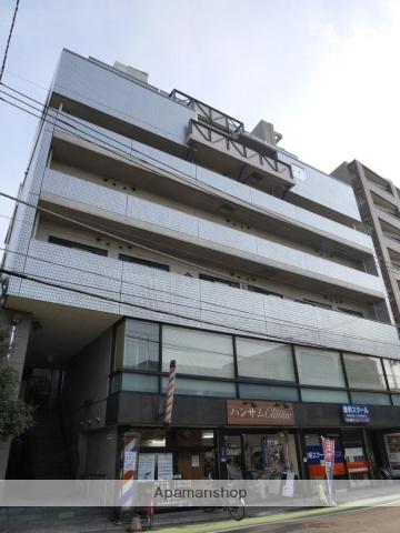 埼玉県戸田市、戸田公園駅徒歩8分の築27年 7階建の賃貸マンション