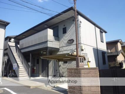 埼玉県戸田市、戸田公園駅徒歩15分の築15年 2階建の賃貸アパート