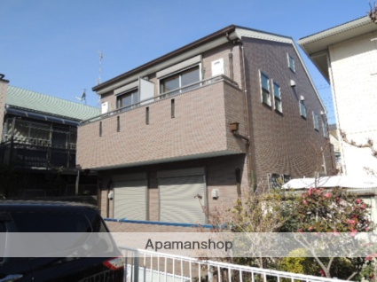 東京都板橋区、新高島平駅徒歩11分の築2年 2階建の賃貸アパート
