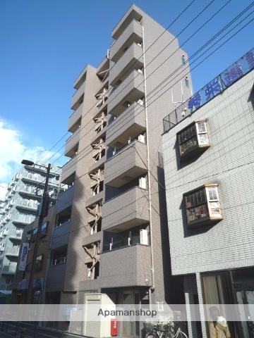埼玉県戸田市、戸田公園駅徒歩5分の築10年 8階建の賃貸マンション