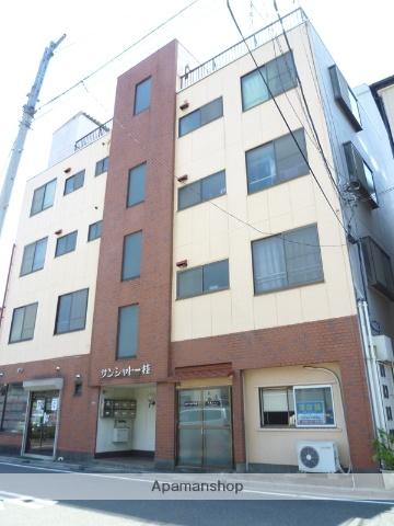 埼玉県戸田市、戸田公園駅徒歩13分の築30年 4階建の賃貸マンション