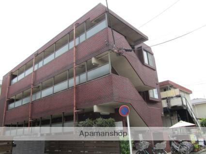 埼玉県所沢市、西所沢駅徒歩29分の築29年 3階建の賃貸マンション
