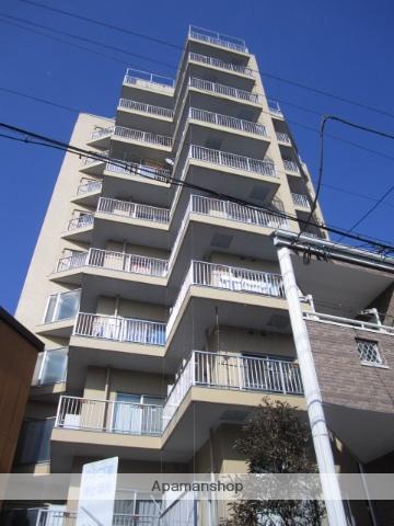 埼玉県所沢市、西所沢駅徒歩19分の築27年 10階建の賃貸マンション