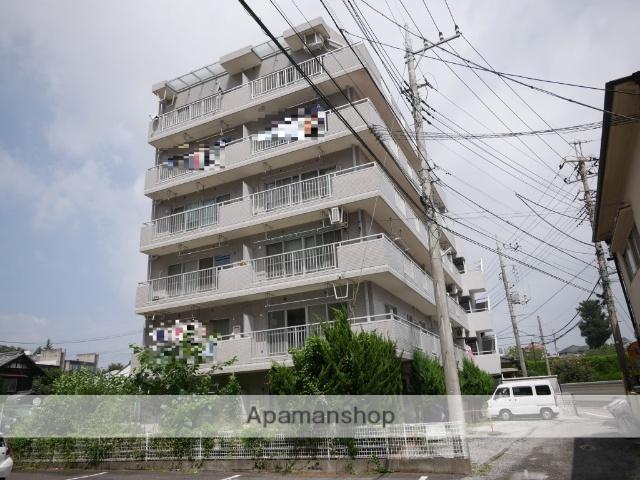 埼玉県所沢市、西所沢駅徒歩15分の築29年 6階建の賃貸マンション