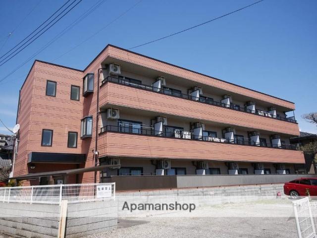 埼玉県所沢市、新秋津駅徒歩26分の築15年 3階建の賃貸マンション