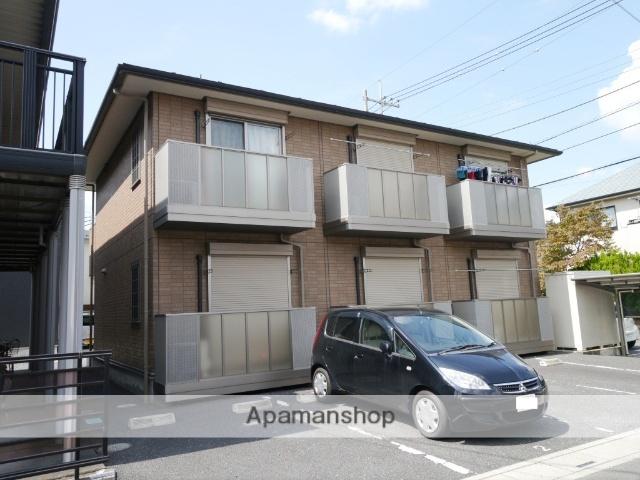 埼玉県所沢市、航空公園駅徒歩28分の築9年 2階建の賃貸アパート