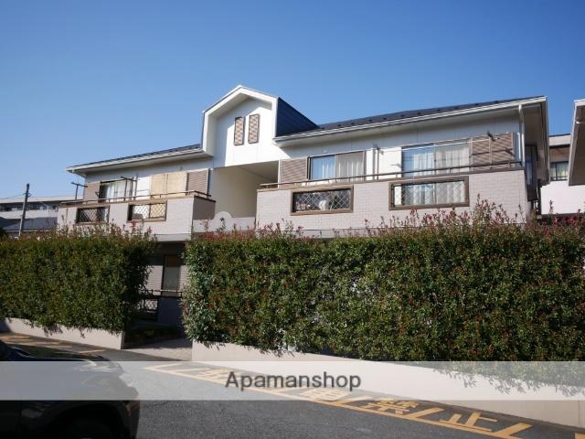 埼玉県所沢市、西所沢駅徒歩20分の築19年 2階建の賃貸アパート